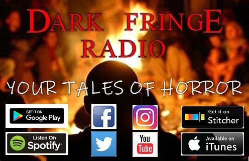Dark Fringe Radio Episode 61 Art