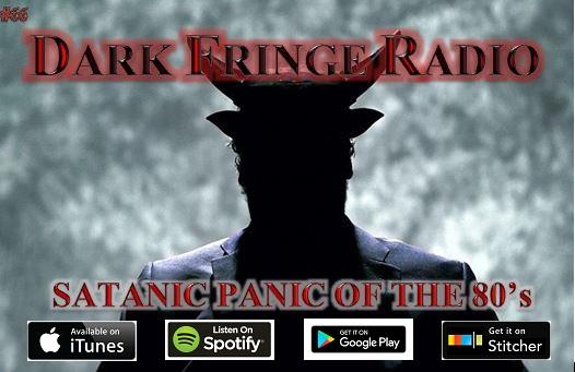 Dark Fringe Radio Episode 66Art