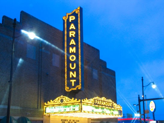 Paramount Joe - Unusual Kentucky